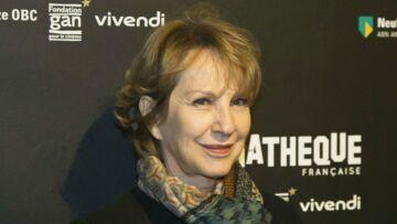 Discrète depuis la mort de Johnny Hallyday, Nathalie Baye sort du silence