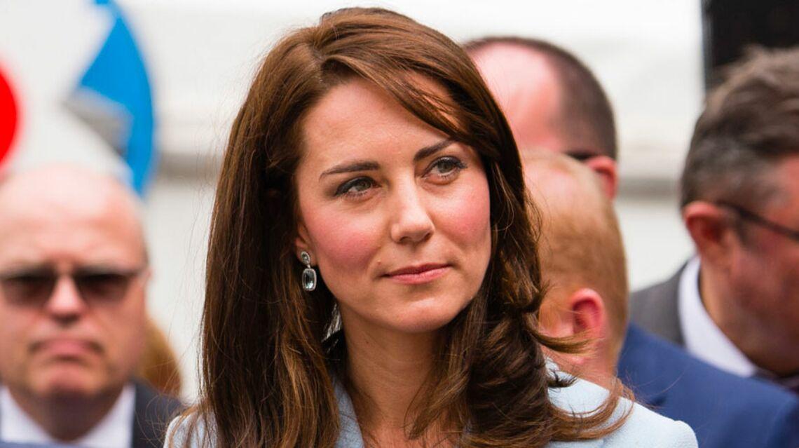 VIDEO – Kate Middleton a 36 ans, combien ça coûte de vivre comme la duchesse de Cambridge?