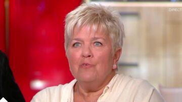 VIDEO – Mimie Mathy: Ses parents ne souhaitaient pas qu'elle devienne comédienne