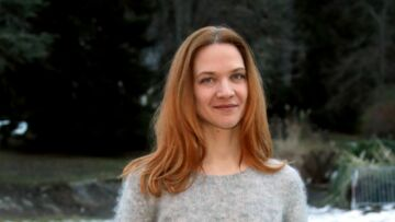 Odile Vuillemin (Les innocents) 5 choses à savoir sur l'actrice phare de TF1