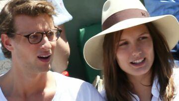 PHOTOS – Ana Girardot et Arthur de Villepin: c'est l'amour fou entre la comédienne et le fils de l'ancien Premier ministre