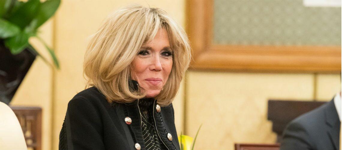 Coupe de cheveux: adoptez les extensions comme Brigitte Macron!