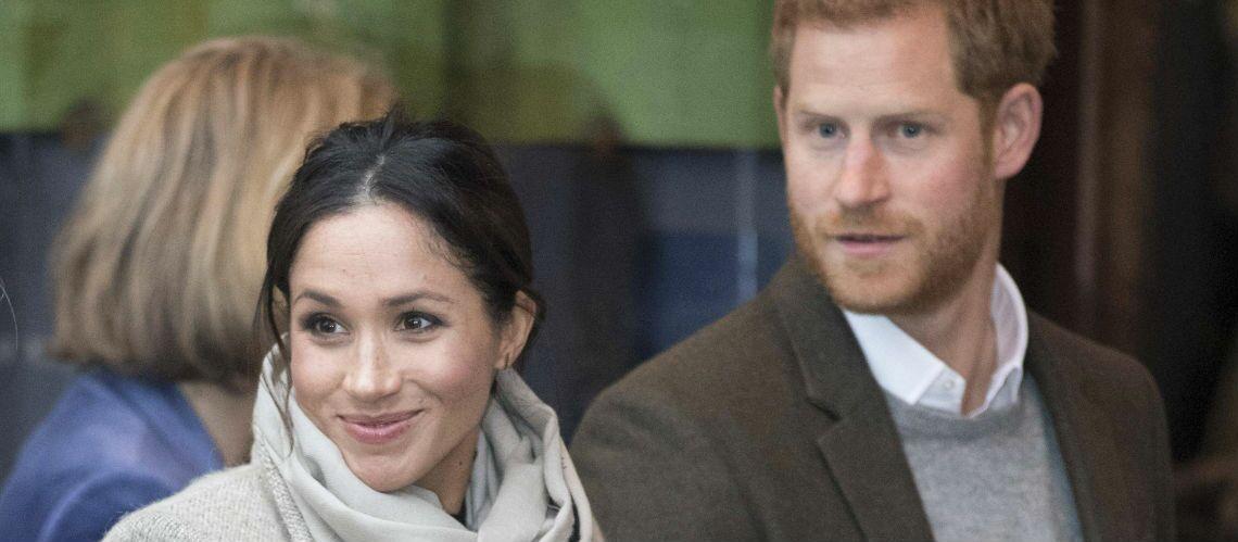 Donald Trump n'est pas invité au mariage du prince Harry et de Meghan Markle