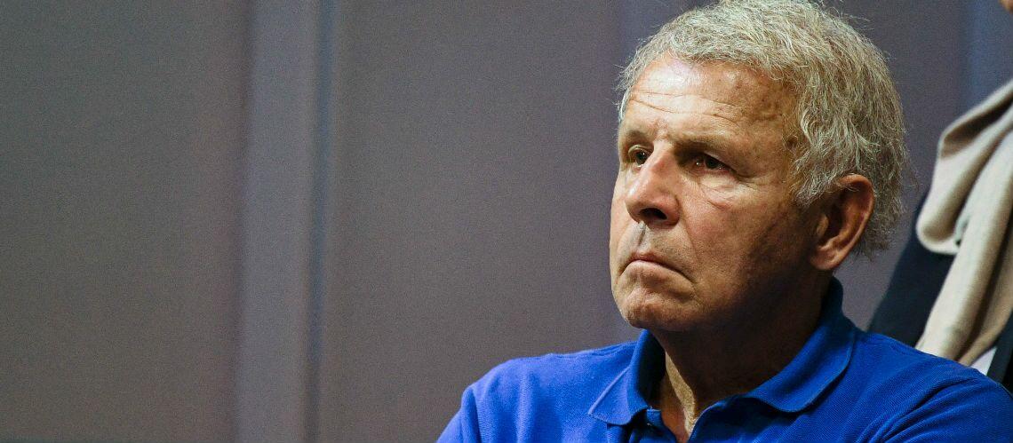 PHOTO – Patrick Poivre d'Arvor en deuil: le père du journaliste est mort, son bouleversant message