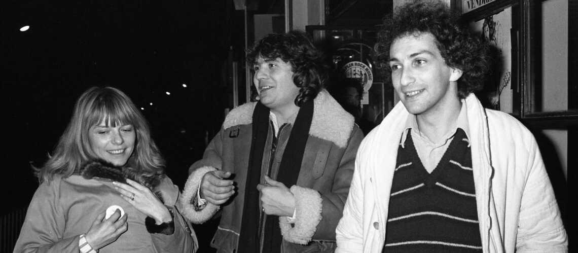 La mort de Daniel Balavoine l'autre drame qui a marqué France Gall et Michel Berger