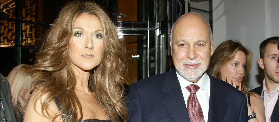 Céline Dion, son message tout en retenue pour les 2 ans de la mort de René Angelil