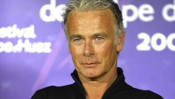 Alpe d'Huez 2018 – Franck Dubosc: «Audrey Dana, Reem Kherici, Arnaud Ducret, Christophe Lambert, des gens que j'aime»