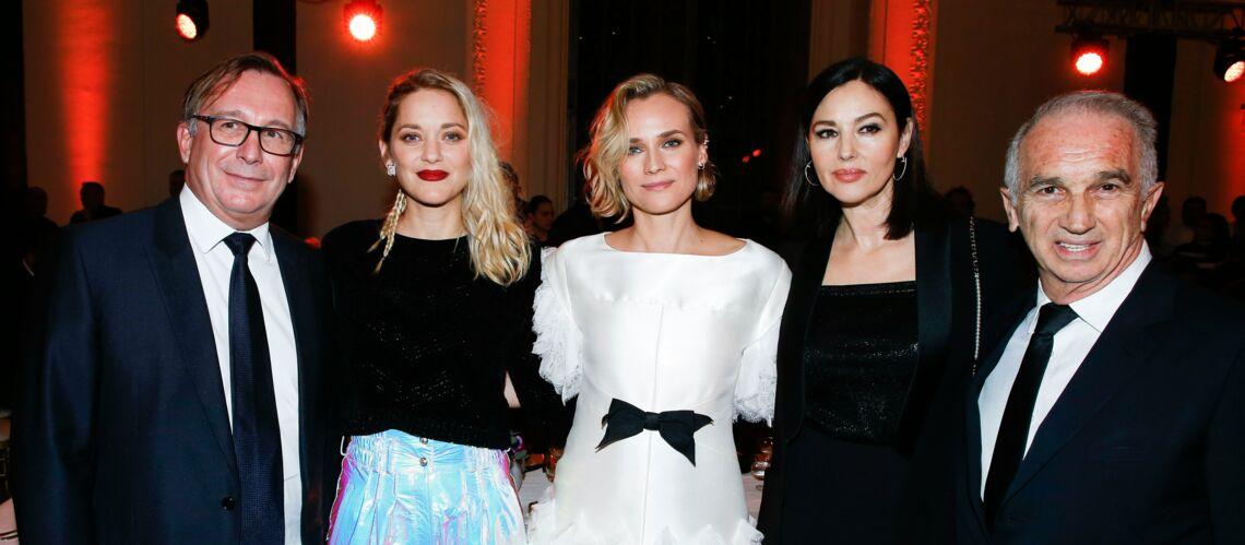 Marion Cotillard, Diane Kruger, Monica Bellucci: des marraines de choix pour les Révélations des César