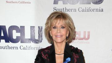 PHOTOS-Jane Fonda révèle son combat contre le cancer