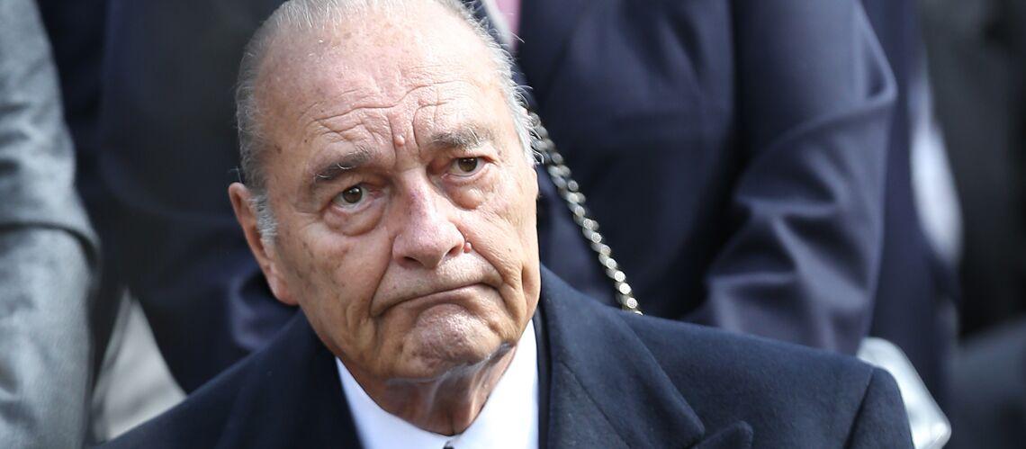 Jacques Chirac, «solitaire» mais «pas égocentrique»: les informations de son biographe sur son caractère
