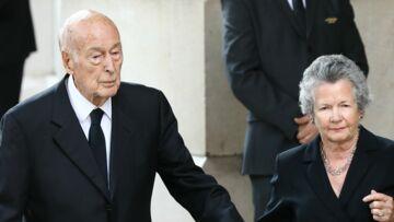 Valéry Giscard d'Estaing en deuil, Jacinte sa plus jeune fille est décédée