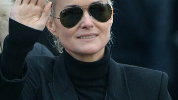 Laeticia Hallyday, Emmanuel Macron, Charlotte Gainsbourg…: leurs bijoux de coeur