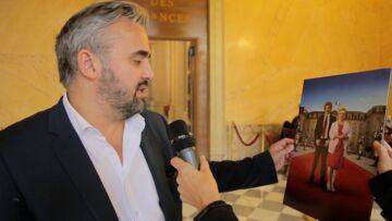 VIDEO – Jeff Tuche à l'Elysée, les politiques réagissent