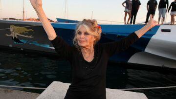 Brigitte Bardot raconte comment Jacques Chirac a tenté de la draguer