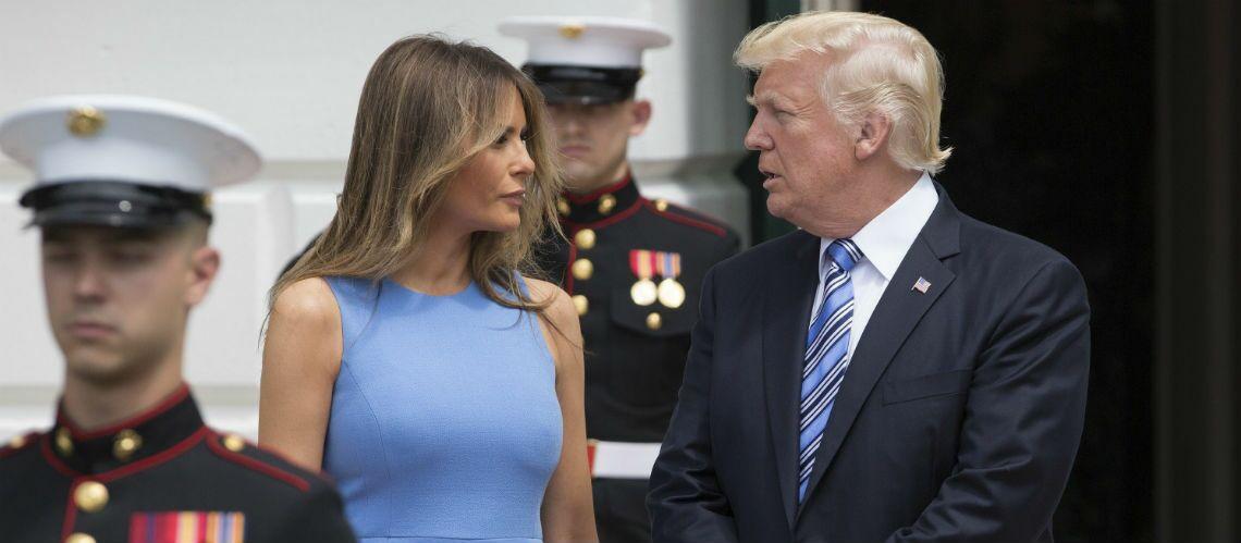 Donald Trump aurait trompé Melania: une actrice porno vide son sac