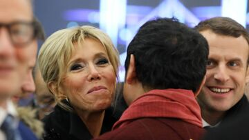 Brigitte Macron: l'Elysée a-t-il tenté de faire interdire sa biographie non autorisée?