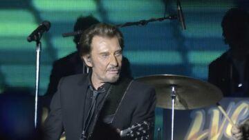 Nouveau coup dur: l'ancien batteur de Johnny Hallyday est décédé