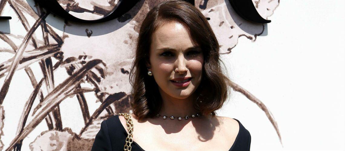 Natalie Portman: proie des pédophiles, après le tournage de «Léon» de Luc Besson
