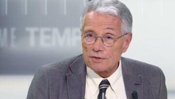 """VIDEO – Jean-Marie Périer, grand ami de Johnny Hallyday dénonce """"l'indécence"""" de certains lors de sa disparition"""