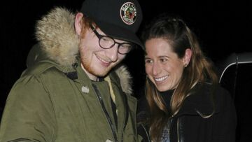PHOTO – Le chanteur Ed Sheeran fiancé: qui est l'heureuse élue?