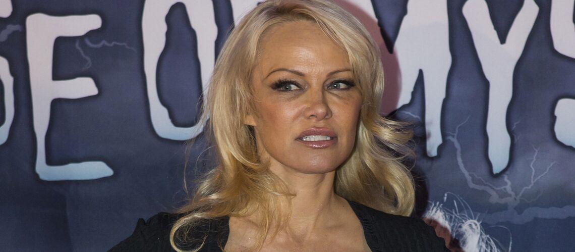 Fini les Etats-Unis: Pamela Anderson quitte Malibu pour s'installer à Marseille
