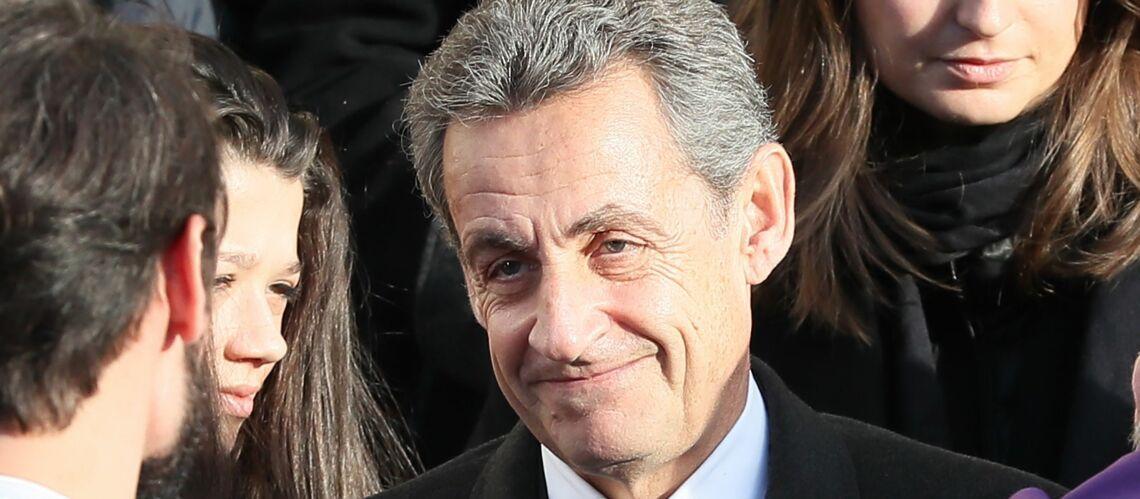 La petite pique bien sentie de Nicolas Sarkozy à l'égard d'Emmanuel Macron et François Hollande