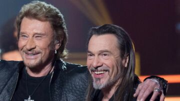 Florent Pagny révèle son émotion lors de l'hom­mage à Johnny Hally­day dans « The Voice »