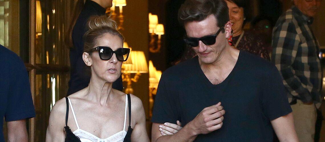 Pepe Munoz évoque l'absence de Céline Dion lors du vernissage de son expo: «Je ne lui ai rien demandé»