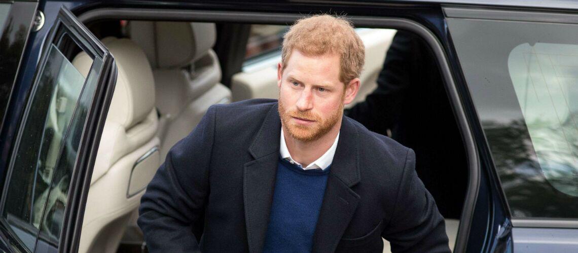 Le prince Harry prêt à dépenser 50 000 livres sterling pour des implants? Il aurait peur de finir chauve comme son frère