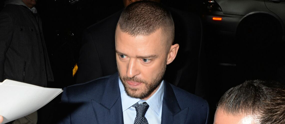 Justin Timberlake se dit «extrêmement sensibilisé par la cause féminine»