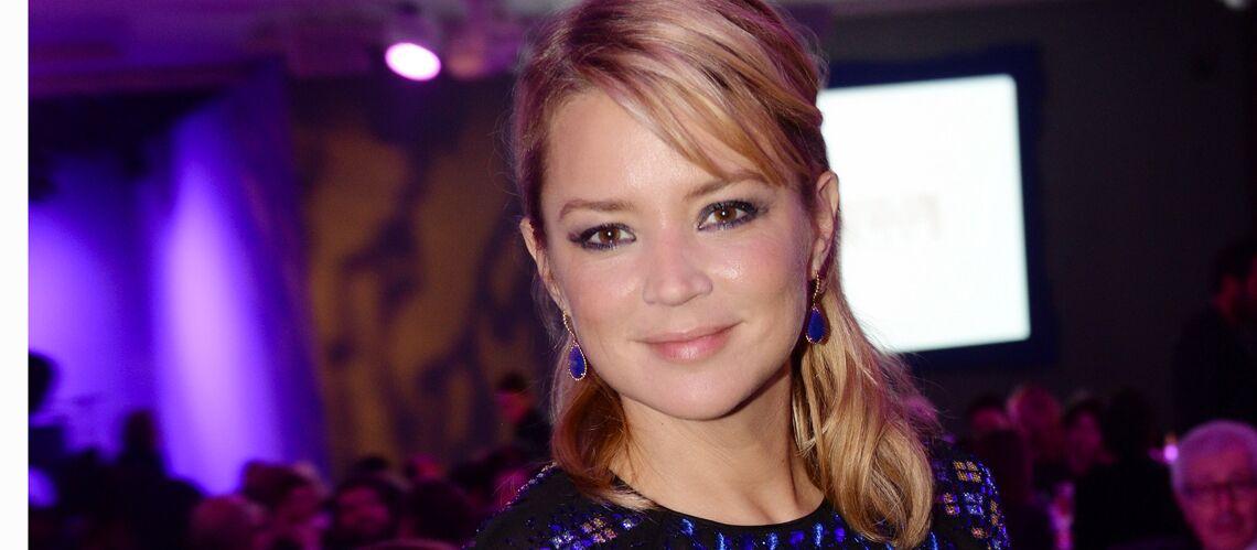 Virginie Efira n'avait pas laissé indifférent Julien Doré pendant Nouvelle Star
