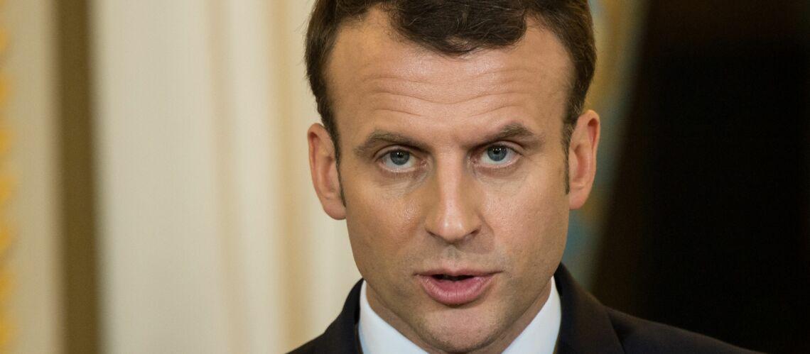 VIDEO – Emmanuel Macron «trop jeune pour la fonction»: Yann Moix s'en prend au président