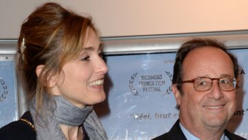 VIDEO – Julie Gayet ira bien aux Oscars mais sans François Hollande: petite gêne sur le plateau de CNews