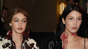 Les soeurs Gigi et Bella Hadid, nues dans Vogue: pourquoi le cliché fait polémique?