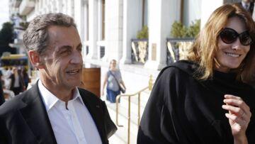 Dix ans plus tard, les confidences de Carla Bruni sur son mariage avec Nicolas Sarkozy