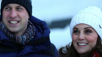 Un prénom tendance pour le royal baby? Kate Middleton et William auraient fait leur choix