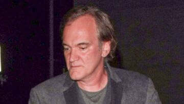 Une interview gênante de Quentin Tarantino défendant Roman Polanski  ressurgit