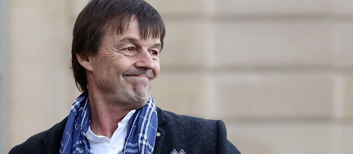 Nicolas Hulot: la jeune femme qui aurait déposé plainte serait l'une des petites-filles de François Mitterrand