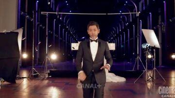 VIDEO – «Balance ton porc»: Manu Payet prend part au débat dans sa bande-annonce des César