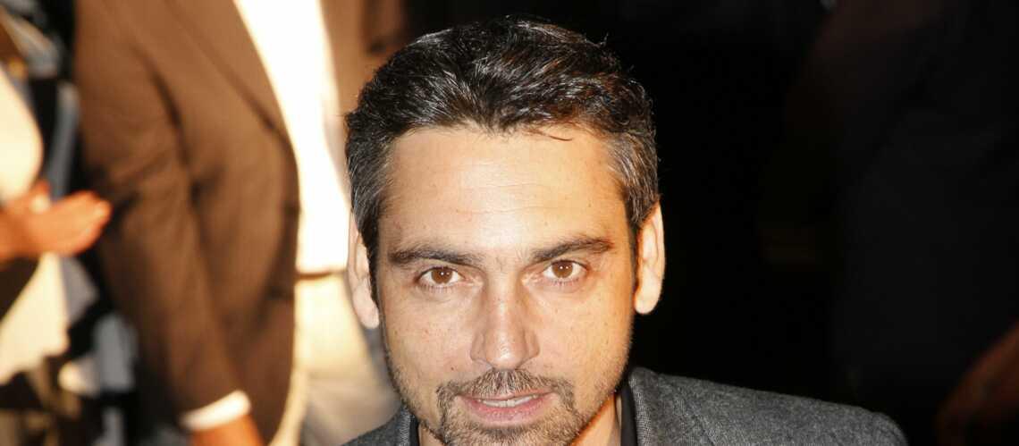 Arnaud Giovaninetti: on pourra le revoir encore une dernière fois dans Candice Renoir