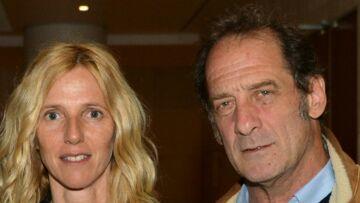 Sandrine Kiberlain agacée qu'on lui parle (encore) de Vincent Lindon, le père de sa fille Suzanne
