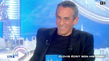 VIDÉO – Thierry Ardisson ne peut pas s'empêcher de mettre en boîte Alessandra Sublet