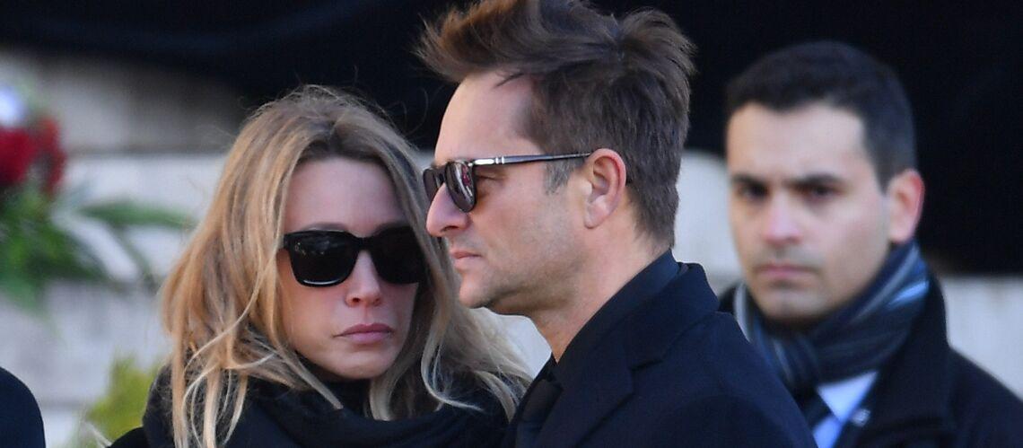 Laura Smet et David Hallyday, comment ils comptent invalider le testament de Johnny