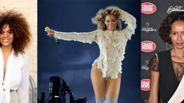 Cheveux afro au naturel: Rihanna, Beyoncé, Imany… les plus beaux nappy hair en photos
