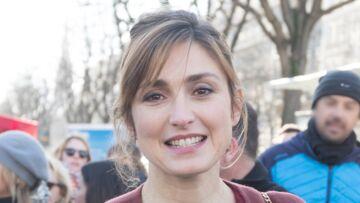 Quand Julie Gayet quitte un plateau… pour éviter de croiser la patronne de «Closer» qui a révélé son histoire avec François Hollande