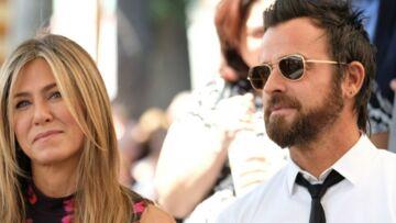 Coup de tonnerre: Jennifer Aniston et Justin Theroux divorcent après deux ans de mariage