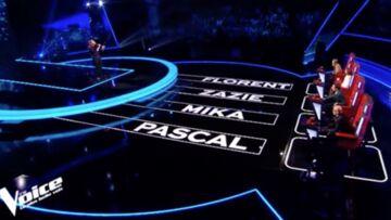The Voice: Guillaume, le talent que tous les coachs voulaient!