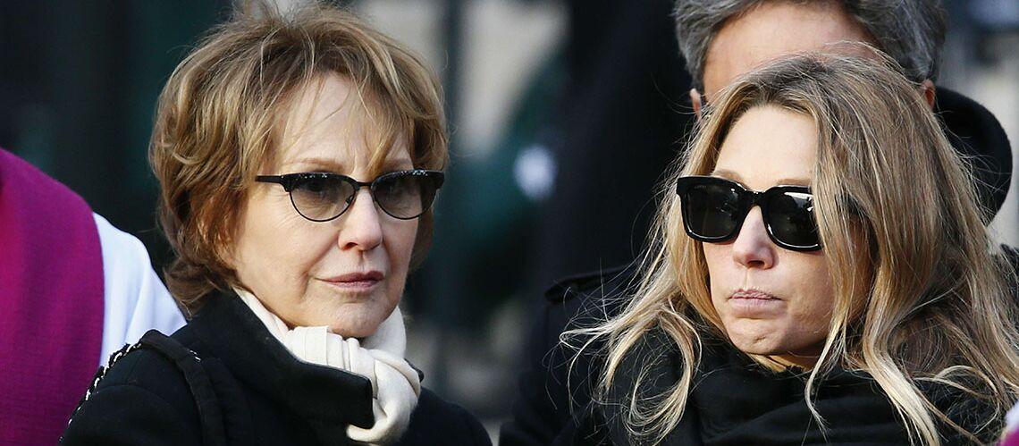 Nathalie Baye «ne s'exprimera pas» sur la crise qui déchire le clan Hallyday à propos de l'héritage de Johnny
