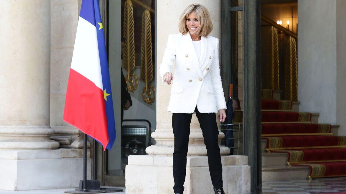 VIDEO – Pourquoi on ne verra pas Brigitte Macron avec son mari au Salon de l'agriculture