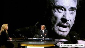 VIDEO – Testament de Johnny Hallyday: Sylvie Vartan a «beaucoup de mal à croire» que le rockeur ait pu «renier son sang»